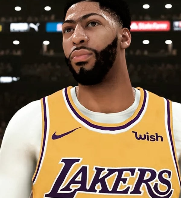 NBA2K20 revela os 20 melhores jogadores para nova edição